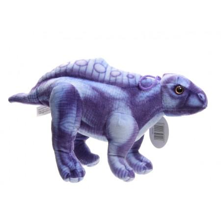 Dinozaur jak żywy