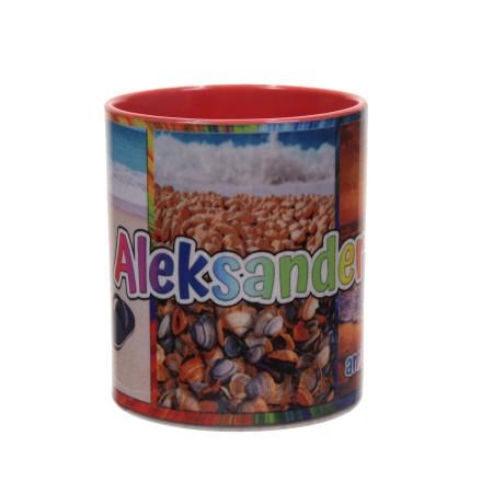 Kubek Aleksander