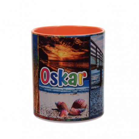 Kubek Oskar