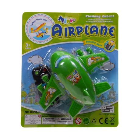 Samolot blister kabel
