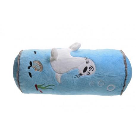 Poduszka wałek foka