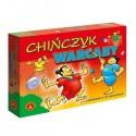 Gra Chińczyk Warcaby 2 w 1