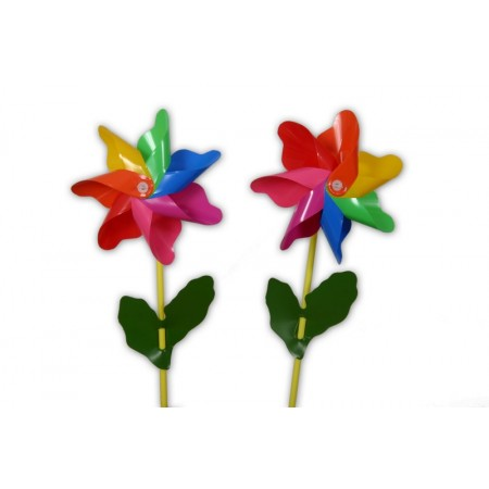Wiatraczek kwiatek