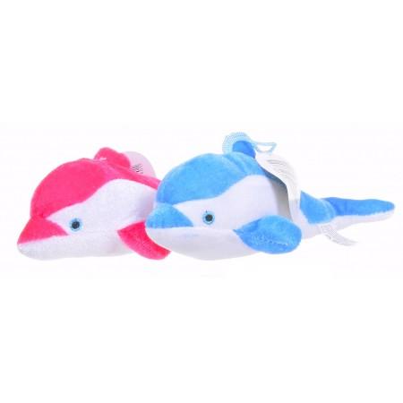 Delfinek malutki