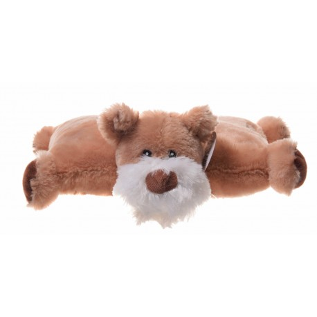 Poduszka składana pies foxter