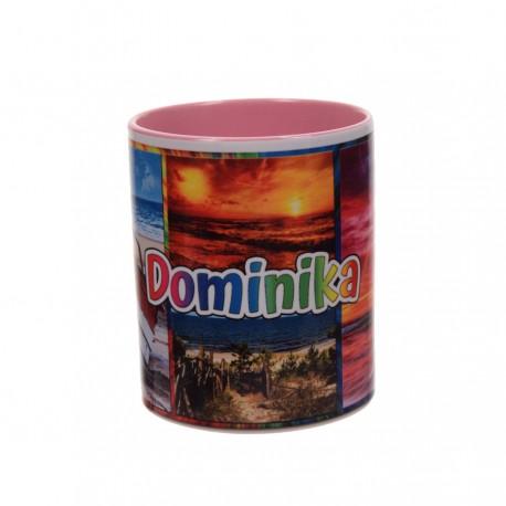 Kubek Dominika