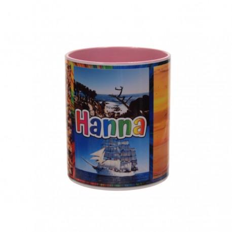 Kubek Hanna