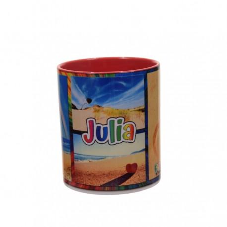 Kubek Julia