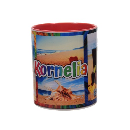 Kubek Kornelia
