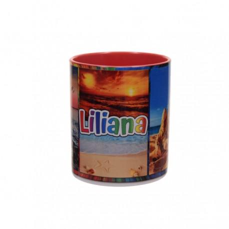 Kubek Liliana