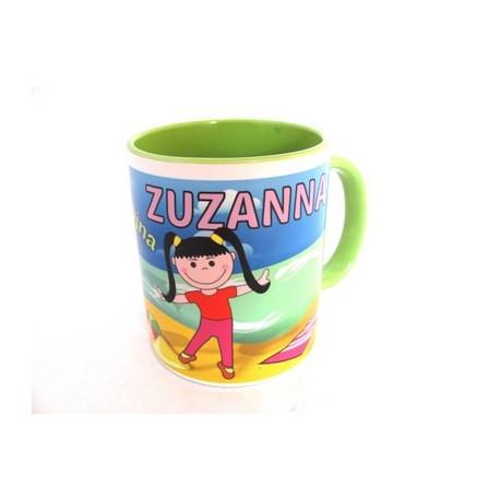 Kubek Zuzanna