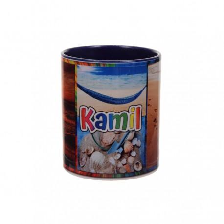 Kubek Kamil