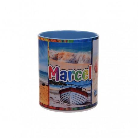 Kubek Marcel