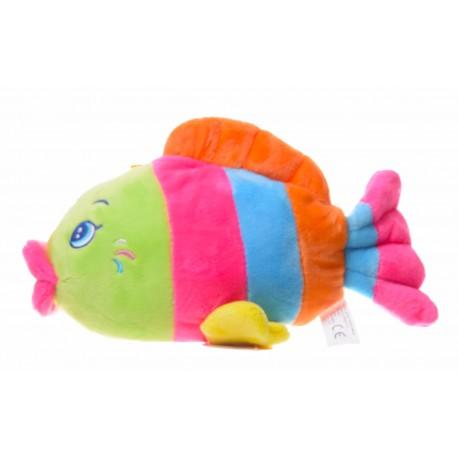 Ryba 3 kolory