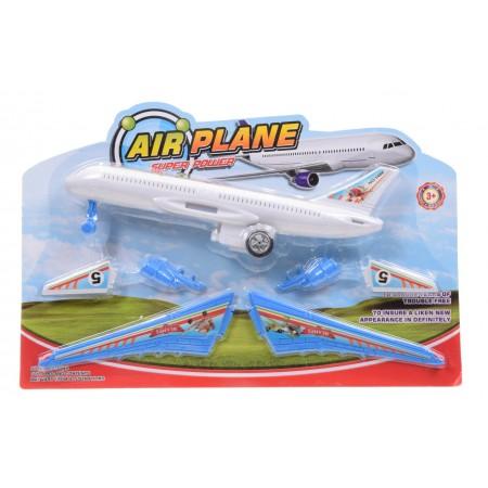 Samolot składany