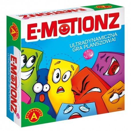 E - MOTIONZ
