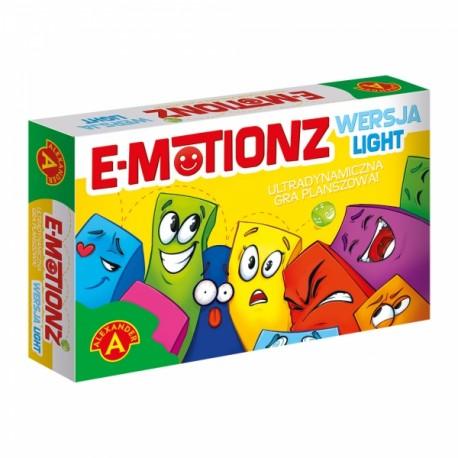 "Gra planszowa ""E-motionz LIGHT"""