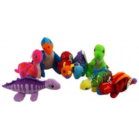 Dinozaury bajkowe