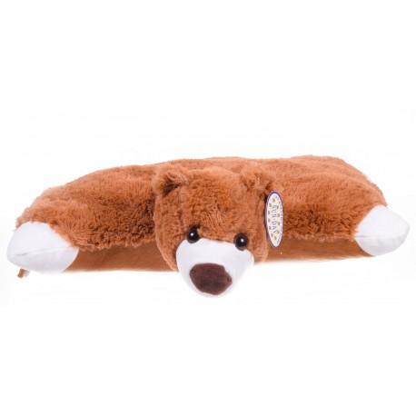 Poduszka niedźwiedź średnia