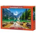Puzzle 1000 el. Heavens Lake - Jezioro Marzeń