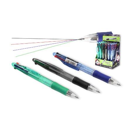 Długopis 4w1