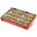 Puzzle 54 el. Mini Bajki