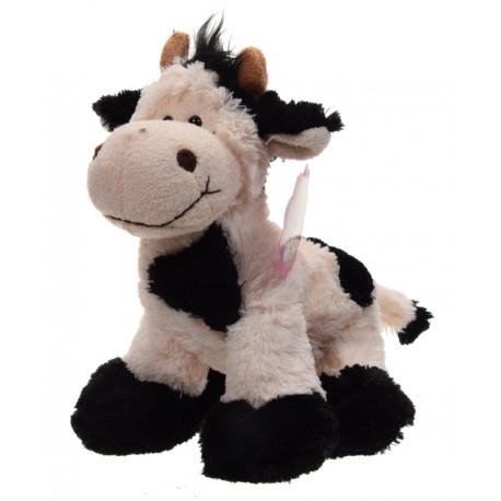 Krowa stojąca
