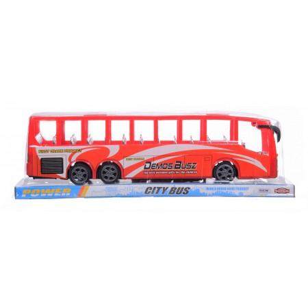 Autobus pod kloszem