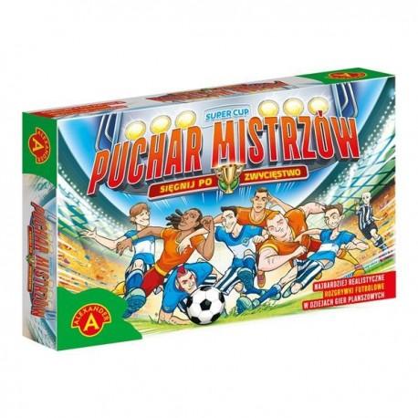 Puchar Mistrzów - Gra footballowa