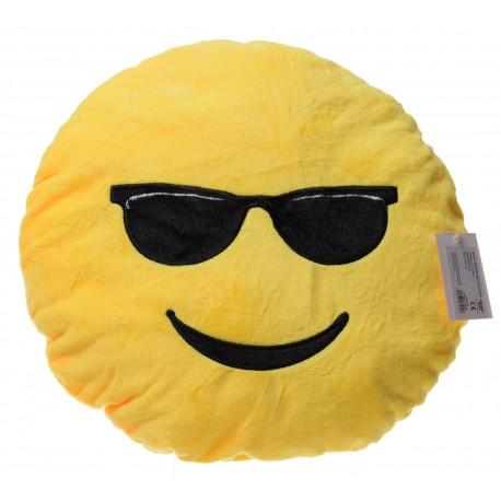 Poduszka emotikon