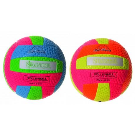 Piłka siatkowa karbowana