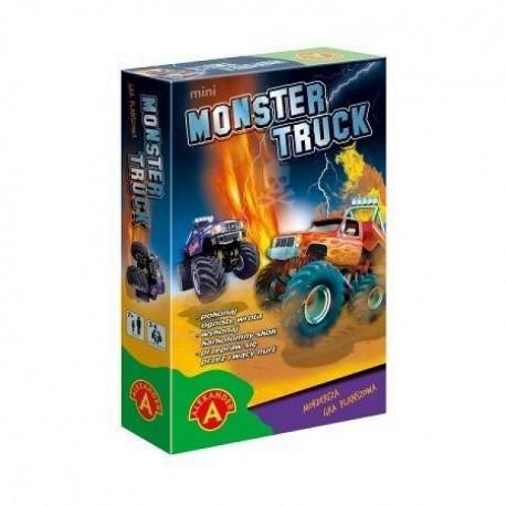 Monster Truck Mini