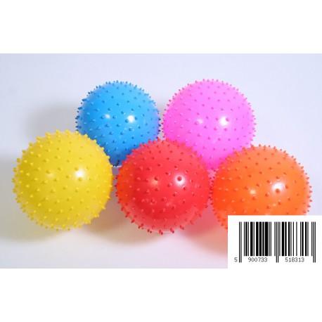 Piłka z kolcami