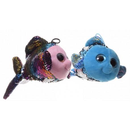 Ryba magiczne cekiny