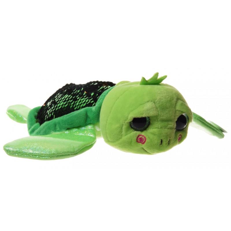Żółw cekiny