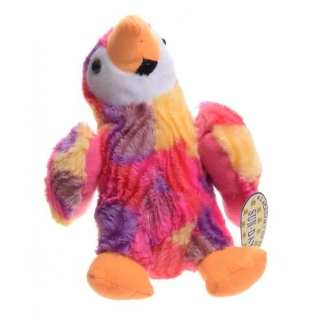 Maskotka papuga
