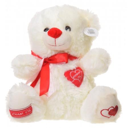 Miś Kocham Cię Walentynka