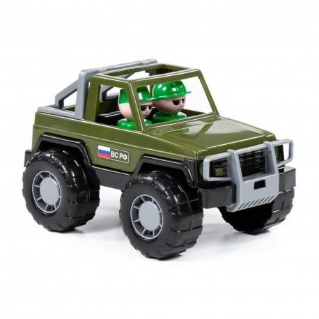 Jeep wojskowy Safari