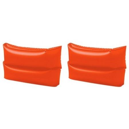 Rękawki pomarańczowe 3-6 lat