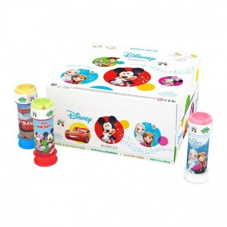 Bańki mydlane Disney MIX