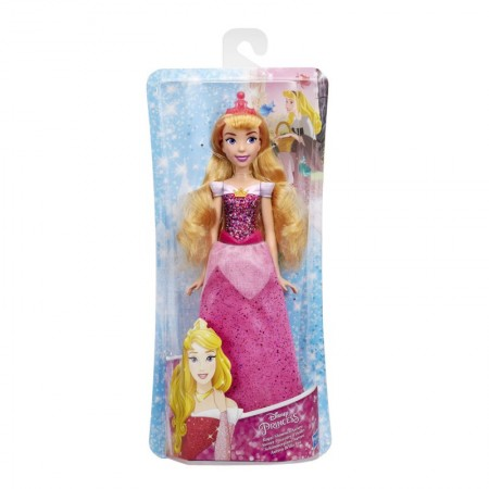 Księżniczka brokatowa Aurora Hasbro