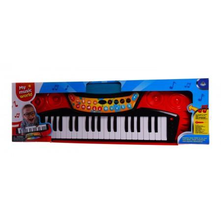 Pianino grające