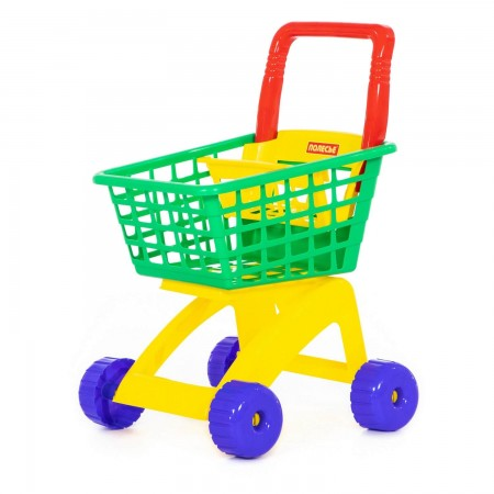 Wózek Supermarket