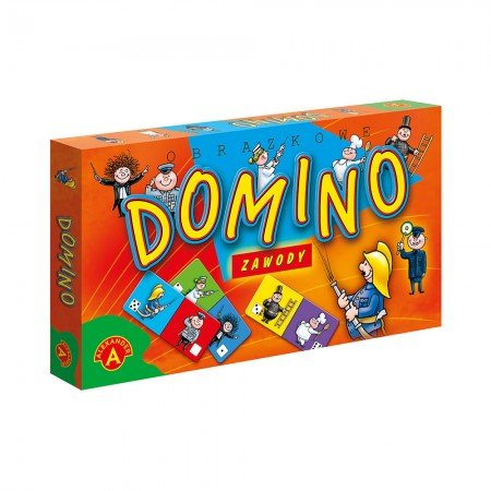 Domino zawody