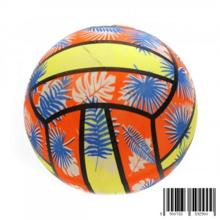 Piłka gumowa siatkówka