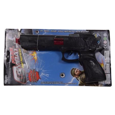 Pistolet terkotka