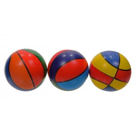 Miękka piłeczka koszykówka